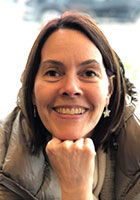 Dr. Carolyn Bridgemohan