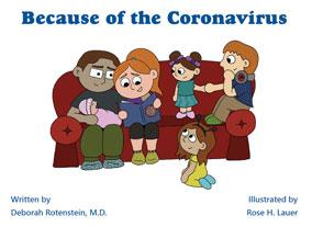 Because of the Coronavirus