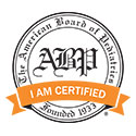 I Am Certified logo