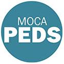 MOCA-Peds logo