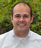 Adam Turner, MPH, PMP
