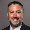 Dr. Keith Mann