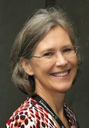 Dr. Elizabeth Cason Benton