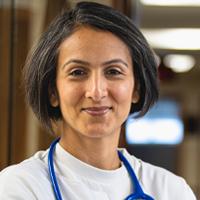 Dr. Priyanka Kaul