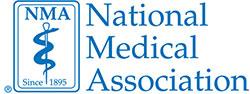 Logo for the National Medical Association