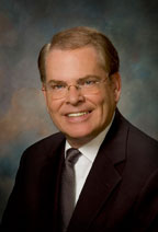 James A. Stockman III, MD