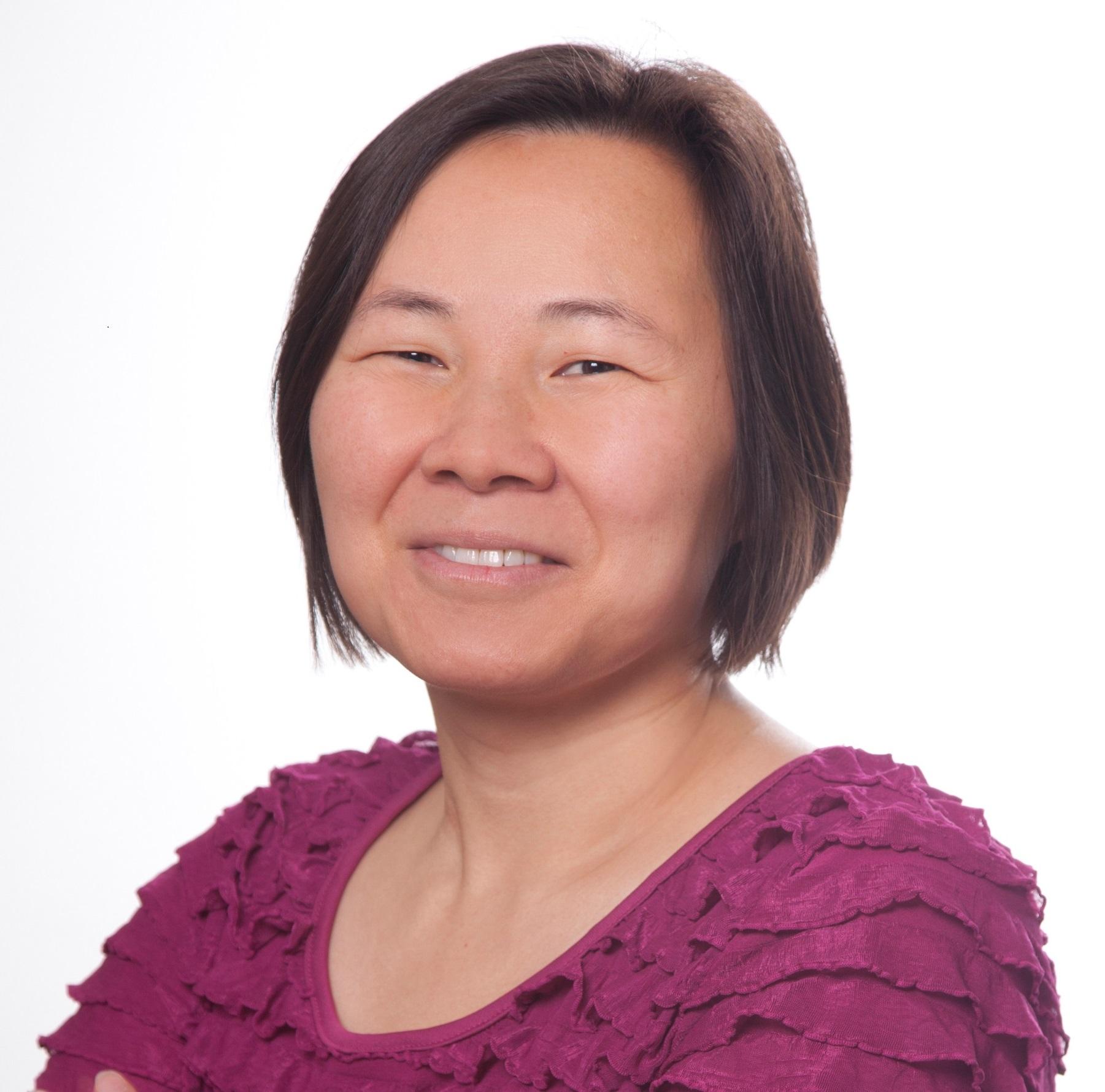 Dr. Nanci Yuan